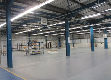 Thumbnail Light industrial to let in Unit 6 Amber Business Centre, Greenhill Road, Riddings