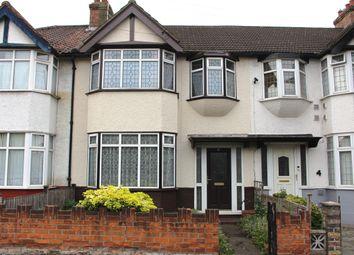 Thumbnail 3 bed terraced house for sale in Thurloe Gardens, Romford