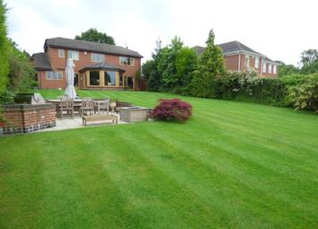Thumbnail 4 bed detached house for sale in Hinckley Road, Burton Hastings, Nuneaton, Warwickshire