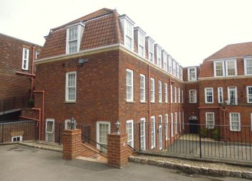 Thumbnail 3 bed flat for sale in Hall Park Road, Hunmanby