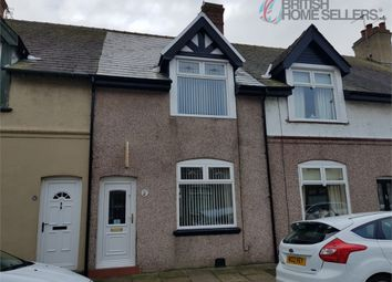 2 bed terraced house for sale in Lord Roberts Street, Walney, Barrow-In-Furness, Cumbria LA14