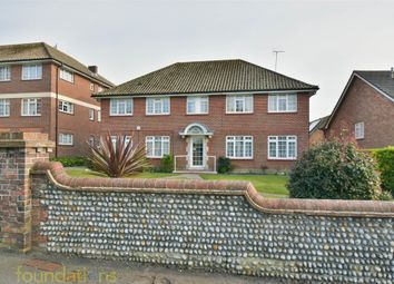 Thumbnail 2 bed flat for sale in Kilmarnock House, Collington Avenue, Bexhill-On-Sea, East Sussex