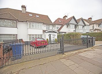 Thumbnail 4 bed property for sale in Ridge Hill, London