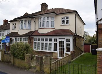 Thumbnail 3 bed property for sale in Crown Dale, Upper Norwood, London