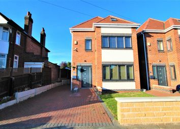 Thumbnail 5 bed detached house for sale in Wollaton Road, Wollaton, Nottingham