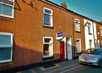 Thumbnail 2 bedroom terraced house for sale in Speakman Street, Runcorn