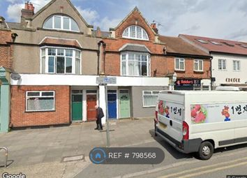 Thumbnail 1 bed terraced house to rent in Kingston Road, New Malden