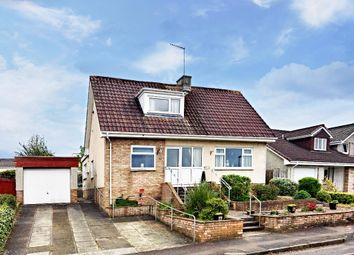Thumbnail 3 bedroom detached house for sale in Kersepark, Alloway, Ayr, South Ayrshire