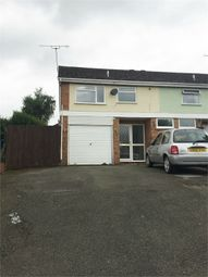 Thumbnail 3 bed semi-detached house for sale in Highwell Avenue, Bromyard, Herefordshire