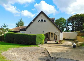 Thumbnail 5 bed detached house for sale in The Hill, Saltfleet, Louth, Lincolnshire