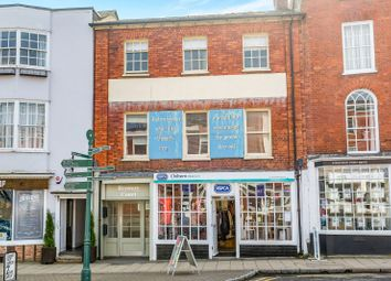 Thumbnail 1 bed property to rent in Market Square, Buckingham