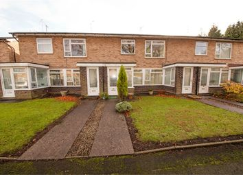 Thumbnail 2 bed flat for sale in Chequerfield Drive, Wolverhampton, West Midlands