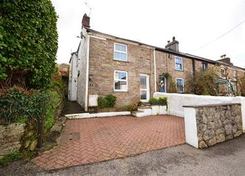 Thumbnail 2 bed end terrace house for sale in Lower Terrace, Ponsanooth, Truro