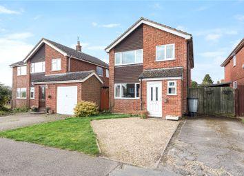 Thumbnail Detached house for sale in Weston Road, Great Horwood, Milton Keynes, Buckinghamshire
