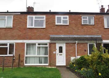 Thumbnail 3 bed terraced house for sale in Kennet Road, Devizes