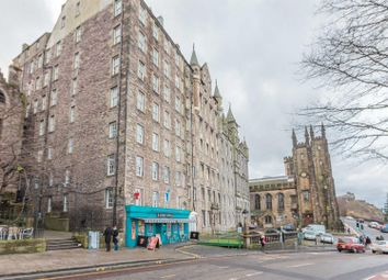 Thumbnail 1 bed flat for sale in 13/6B North Bank Street, Edinburgh