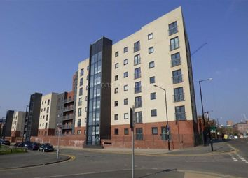 2 bed flat to rent in Quantum, Chapeltown Street, Piccadilly Basin M1