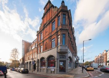Thumbnail Room to rent in Lithos Road, London