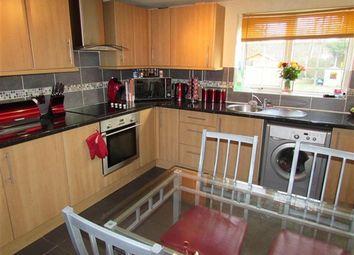 Thumbnail 2 bedroom property for sale in Thistleton Road, Preston