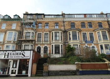 Thumbnail 1 bed flat for sale in Aberdeen Walk, Scarborough, North Yorkshire
