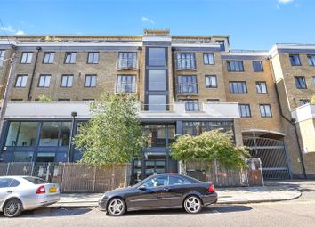 Thumbnail 2 bed flat for sale in Fairfield Road, Bow, London