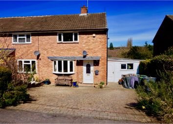 Thumbnail 2 bed end terrace house for sale in Chaucer Close, Berkhamsted