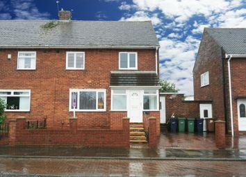 3 bed semi-detached house for sale in Springwell Road, Sunderland SR3