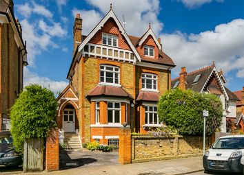 Thumbnail 6 bedroom detached house for sale in Egliston Road, London