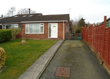 Thumbnail 3 bed bungalow to rent in Maes-Y-Foel, Llansantffraid, Powys