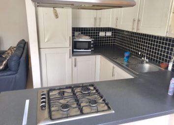 Thumbnail 2 bedroom flat to rent in Shaftesbury Road, East Ham