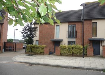 Thumbnail 3 bedroom property to rent in Barring Street, Upton, Northampton