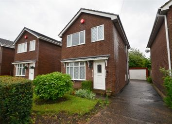 Thumbnail 3 bedroom detached house for sale in Steeplands, Huddersfield