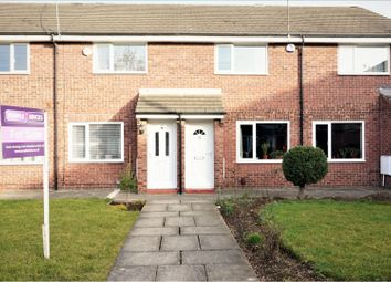 2 bed terraced house for sale in Whitwell Close, Stockton-On-Tees TS18