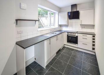 Thumbnail 3 bed property to rent in Watkin Street, Mount Pleasant, Swansea