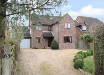 5 bed detached house for sale in The Street, Surlingham, Norwich, Norfolk NR14