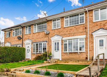 Thumbnail 3 bed terraced house for sale in Highlea Close, Yeadon, Leeds