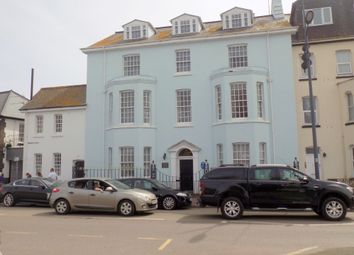 1 bed flat for sale in Imperial Road, Exmouth, Devon EX8