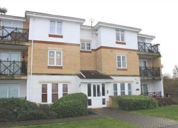 2 bed flat to rent in Anson Place, Thamesmead West SE28