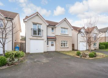 Thumbnail 4 bedroom detached house for sale in 3 Meadow Bank, Alloa, Clackmannanshire 2Fd, UK