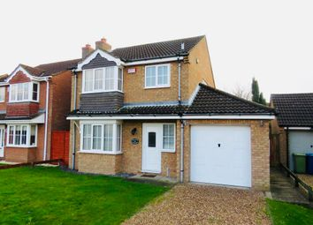 Thumbnail 3 bed property to rent in Lincoln Road, Dunholme, Lincoln