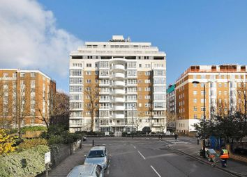 Thumbnail 4 bedroom flat for sale in Abbey Road, St John's Wood