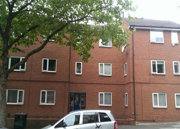 Thumbnail 2 bed flat to rent in North Sherwood Street, Arboretum, Nottingham