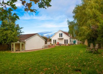 Thumbnail 5 bed detached house for sale in Yanleigh Close, Border Of Dundry