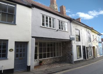 Thumbnail 4 bed terraced house for sale in High Street, Axbridge