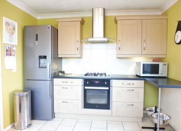 Thumbnail 3 bedroom detached house for sale in Merryfield Lane, Bournemouth