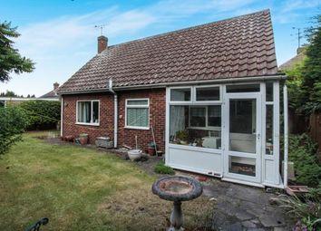 Thumbnail 3 bed bungalow for sale in Ridgeway Drive, Dunstable, Bedfordshire