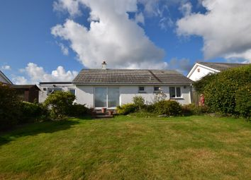 Thumbnail 2 bed detached bungalow for sale in Trevose Close, St. Agnes