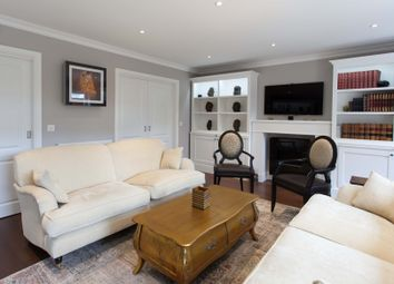 Thumbnail 5 bed terraced house for sale in Coach House Yard, Hampstead High Street, London