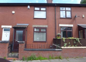 Thumbnail 3 bedroom terraced house for sale in King Street, Heywood