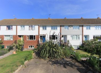 Thumbnail 3 bed terraced house to rent in Island Wall, Whitstable